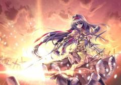 Swordsman (Ragnarok Online)