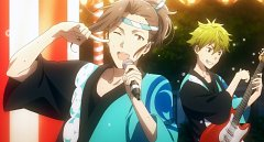 THE iDOLM@STER: SideM