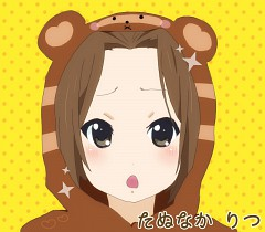 Tainaka Ritsu