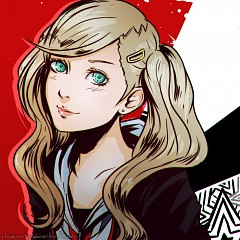 Takamaki Anne