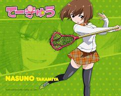 Takamiya Nasuno