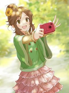 Takamori Aiko