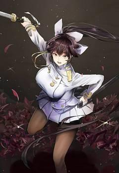 Takao (Bilan Hangxian)