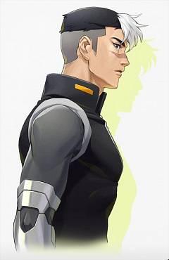 Takashi Shirogane