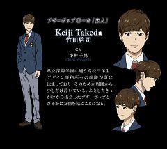 Takeda Keiji