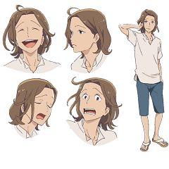Takeo (Majokko Shimai no Yoyo to Nene)