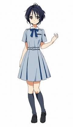 Takigawa Miu