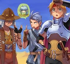 Tales of Phantasia