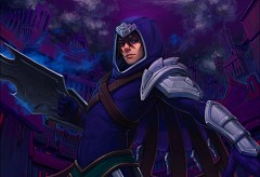 Talon (League of Legends)