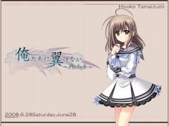 Tamaizumi Hiyoko