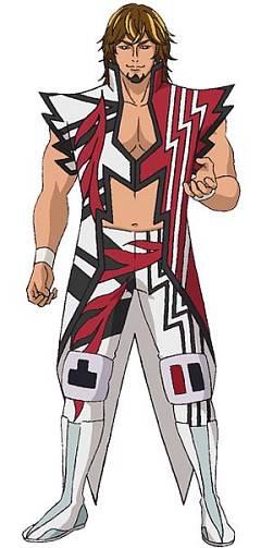 Tanahashi Hiroshi