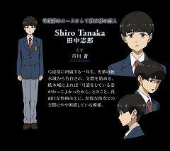 Tanaka Shiro