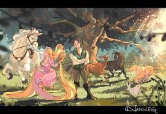 Tangled (Disney)