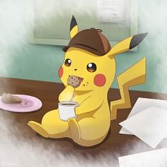 Tantei Pikachu