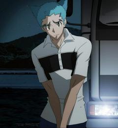 Tatsumi (Shiki)