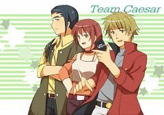Team Caesar