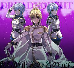 Team Dreadnought