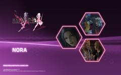 Team Nora