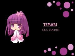 Temari (Shugo Chara!)