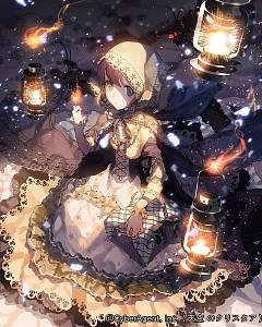 Celestial Crystalia