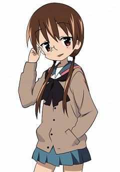 Tennouji Nagisa