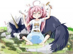That Time I Got Reincarnated As A Slime