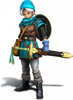 Terry (Dragon Quest VI)