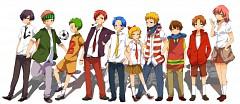 The Doraemons
