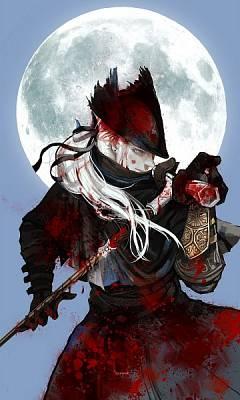 The Hunter (Bloodborne)