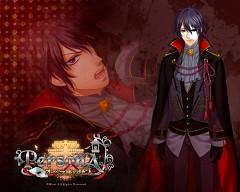 The Phantom (Opera Za No Kaijin)