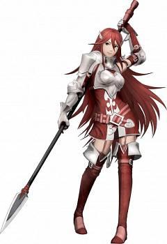 Cordelia (fire Emblem)