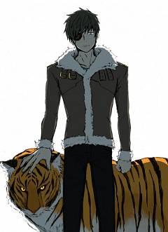 Tiger (majin Bone)