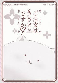 Tippy (Gochuumon wa Usagi Desu ka?)