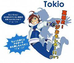 Tokio (Time Bokan 24)