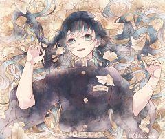 Tokitou Muichirou