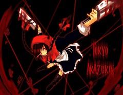 Tokyo Red Hood
