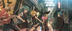 Tokyo Cyber Detective Brigade