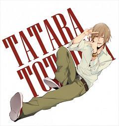 Totsuka Tatara