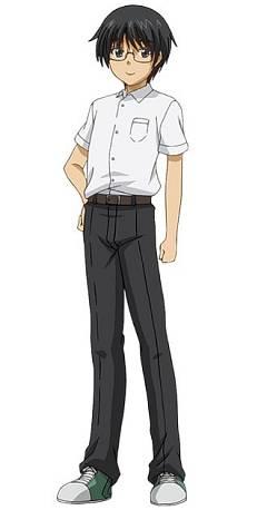 Touya (Onsen Yousei Hakone-chan)