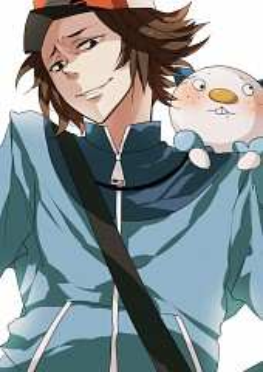 Touya (Pokémon)