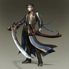 Touya (Toukiden 2)