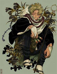 Toyomitsu Taishiro