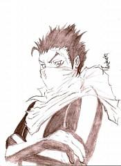 Tsubaki (BLEACH)