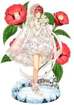 Tsubaki (FLOWER KNIGHT GIRL)