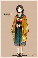 Tsubaki (Pixiv1979059)