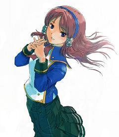 Tsubaki Yayoi