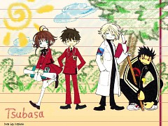 Tsubasa: RESERVoir CHRoNiCLE