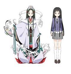 Tsuchimikado Shizuka