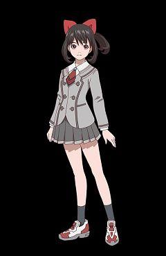 Tsuchimiya Asuka