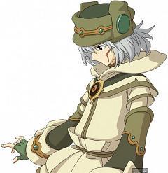 Tsukasa (.hack//sign)
